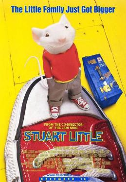 Stuart Little - A Family Favourites Presentation