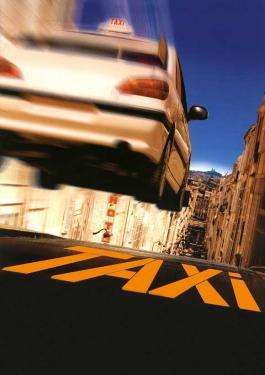 Cineplex com | Taxi