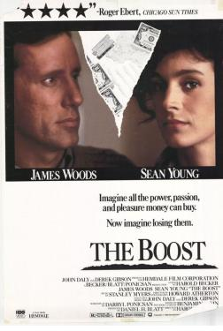 The Boost