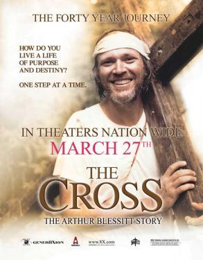 The Cross: The Arthur Blessitt Story