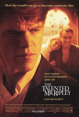 The Talented Mr. Ripley - Film 101