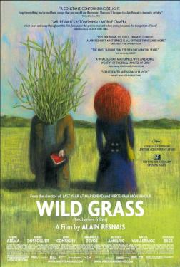 Wild Grass (French w/e.s.t.)