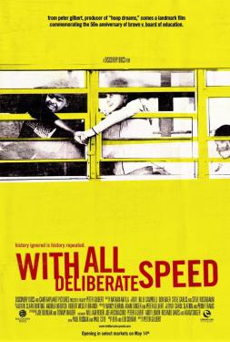 With All Deliberate Speed