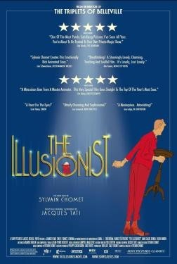 The Illusionist (French w/e.s.t.)
