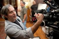 LITTLE FOCKERS, director Paul Weitz, on set, 2010. ph: Glen Wilson/©Universal Pictures