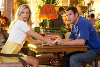 JUST GO WITH IT, from left: Brooklyn Decker, Adam Sandler, 2011. ©Columbia Pictures