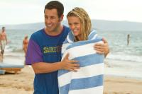 JUST GO WITH IT, from left: Adam Sandler, Brooklyn Decker, 2011. ©Columbia Pictures