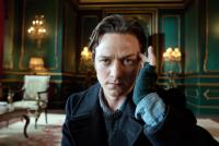 X-MEN: FIRST CLASS, James McAvoy, 2011, ph: Murray Close/TM and Copyright ©20th Century Fox Film Corp. All rights reserved.