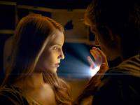I AM NUMBER FOUR, from left: Dianna Agron, Alex Pettyfer, 2011. ©Walt Disney Pictures