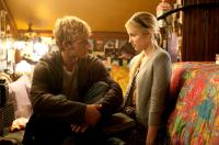 I AM NUMBER FOUR, from left: Alex Pettyfer, Dianna Agron, 2011. ph: John Bramley/©Walt Disney Pictures