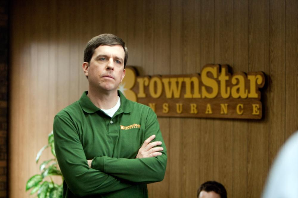 CEDAR RAPIDS, Ed Helms, 2011. ph: Zade Rosenthal/TM and Copyright ©Fox Searchlight Pictures. All rights reserved.