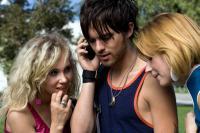 KABOOM, from left: Juno Temple, Thomas Dekker, Haley Bennett, 2010. ©IFC Films