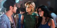 KABOOM, from left: Thomas Dekker, Haley Bennett, Roxane Mesquida, 2010. ©IFC Films