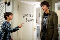 DIARY OF A WIMPY KID: RODRICK RULES, from left: Zachary Gordon, Devon Bostick, 2011. ph: Diyah Pera/TM and ©copyright Twentieth Century Fox Film Corporation. All rights reserved.