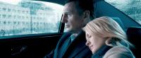UNKNOWN, from left: Liam Neeson, January Jones, 2011. ©Warner Bros.