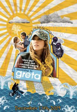 According to Greta