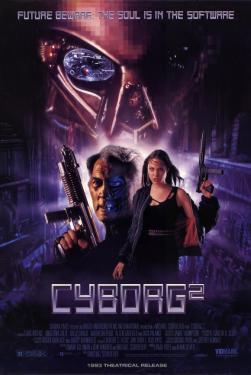 Cyborg II: Glass Shadows