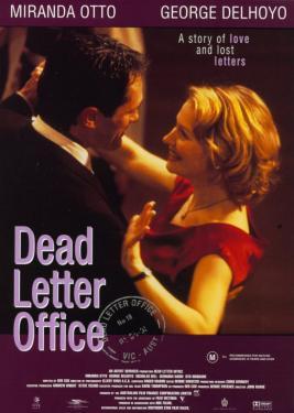Dead Letter Office
