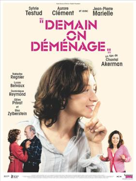 Demain on Demenage