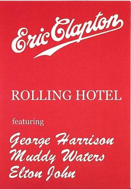 Eric Clapton and His Rolling Hotel