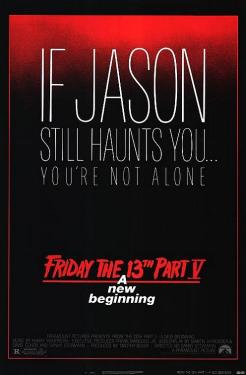 Friday the 13th - A New Beginning