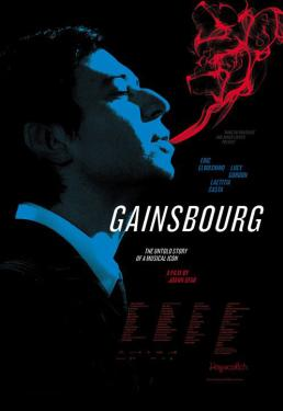 Gainsbourg (French w/e.s.t.)