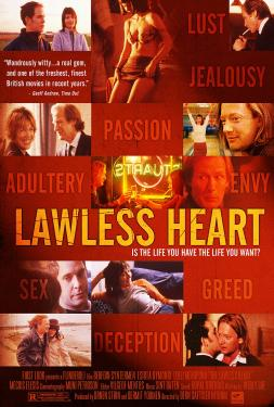 The Lawless Heart