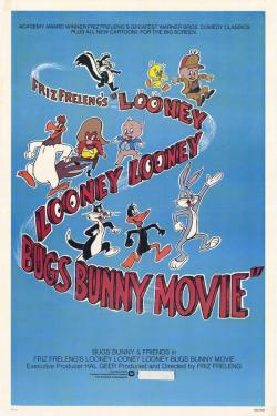 Looney Looney Looney Bugs Bunny Movie
