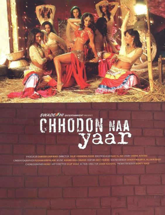 Chhodon naa yaar movie