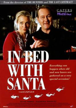 In Bed with Santa