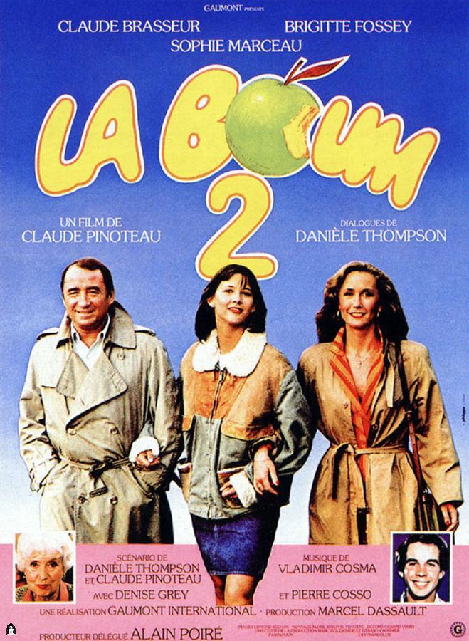 La Boom Film