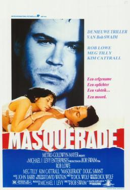 masquerade 1988 movie watch online