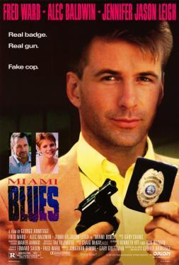 Miami Blues