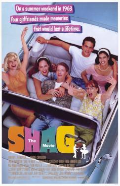Shag: The Movie