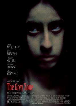 The Grey Zone