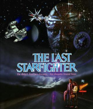 The Last Starfighter - A Family Favourites Presentation