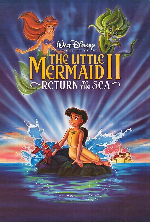 Cineplex.com | The Little Mermaid II: Return to the Sea