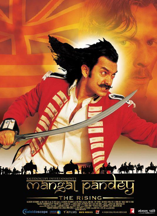 mangal pandey Watch mangal pandey - the rising full movie online (hd) for free only on ozee.