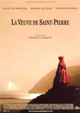The Widow of Saint Pierre