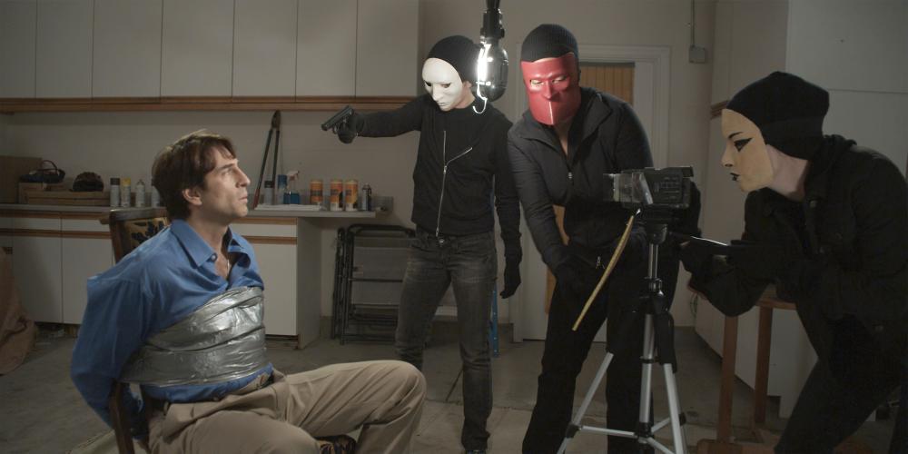 FATAL SECRETS, Vincent Spano (left), 2009. ©Artist View Entertainment