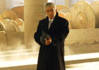 CHICAGO OVERCOAT, Frank Vincent, 2009. ©MTI Home Video