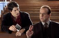 DYLAN DOG: DEAD OF NIGHT, from left: Brandon Routh, Peter Stormare, 2010.