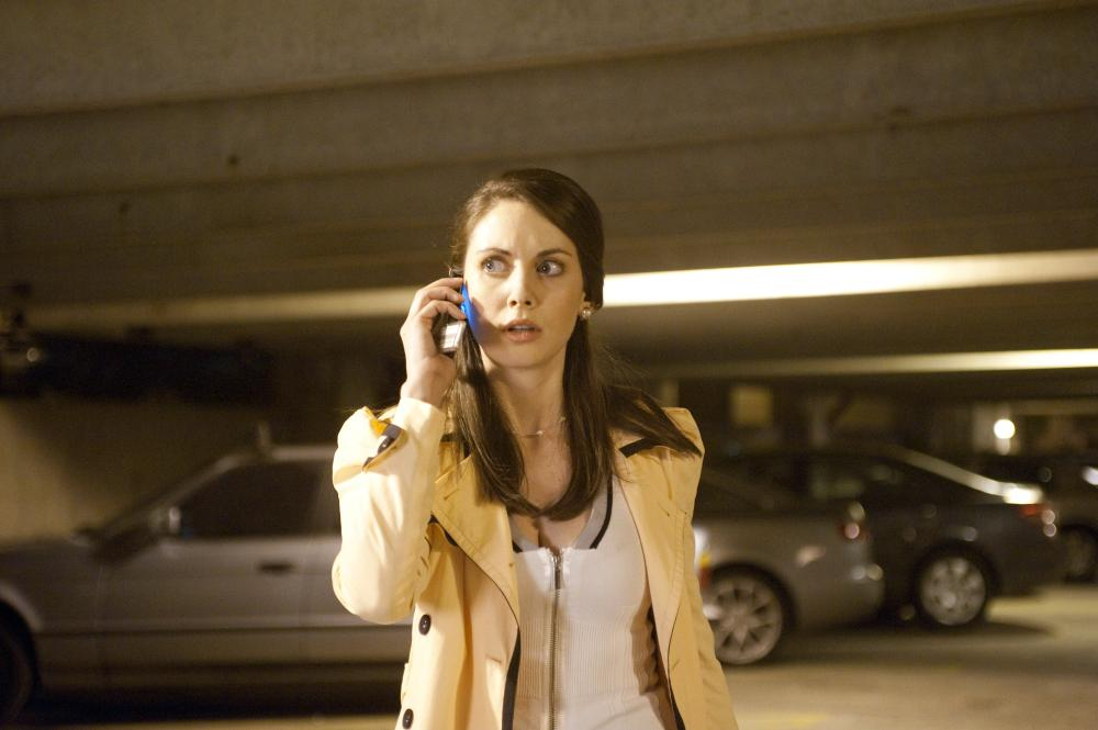 SCREAM 4, (aka SCRE4M), Alison Brie, 2011. ©Dimension Films