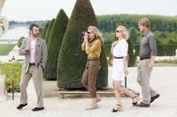 MIDNIGHT IN PARIS, l-r: Michael Sheen, Nina Arianda, Rachel McAdams, Owen Wilson, 2011, ph: Roger Arpajou/©Sony Pictures Classics