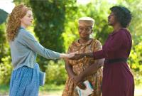 THE HELP, from left: Emma Stone, Octavia Spencer, Viola Davis, 2011. ph: Dale Robinette/©Walt Disney Studios Motion Pictures