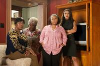 MADEA'S BIG HAPPY FAMILY, l-r: Loretta Devine, Cassi Davis, Natalie Desselle Reid, Shannon Kane, 2011, ph: Quantrell Colbert/©Lions Gate Films