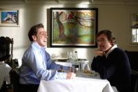 THE TRIP, l-r: Rob Brydon, Steve Coogan, 2011, ©IFC Films