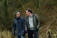 THE TRIP, l-r: Steve Coogan, Rob Brydon, 2011, ©IFC Films