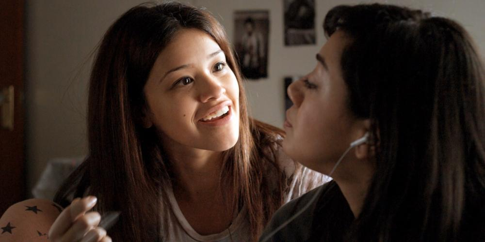 gina rodriguez go for it - photo #8
