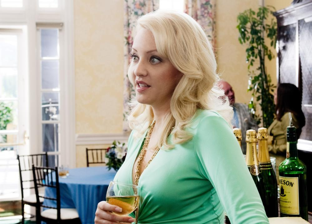 BRIDESMAIDS, Wendi McLendon-Covey, 2011. ph: Suzanne Hanover/©Universal Pictures